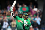 Selectors ponder to replace Shakib, Liton