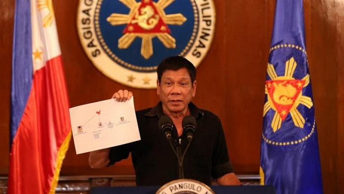 UN rights council launches 'review' of Philippine drug war