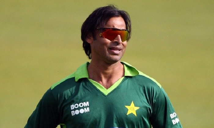 Shoaib Akhtar terms India's semi-final exit 'big upset'