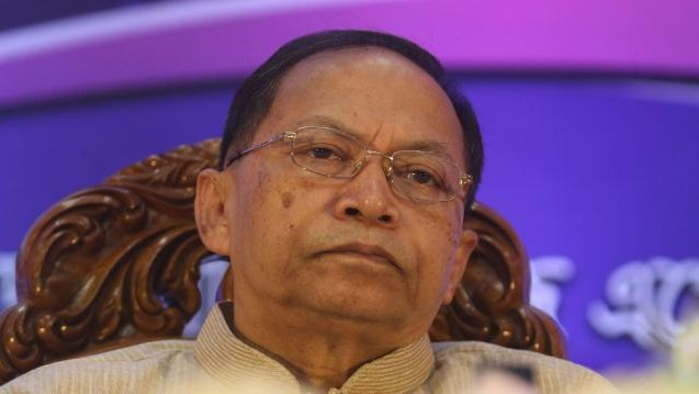 Report in graft case against former CJ Sinha, others on August 28