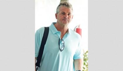 Steve Rhodes: The misunderstood Gentleman
