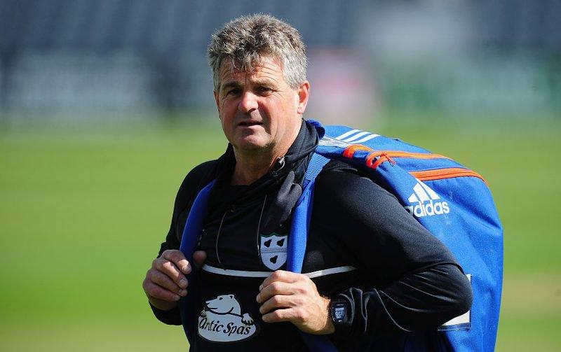 Rhodes leaves Bangladesh tonight