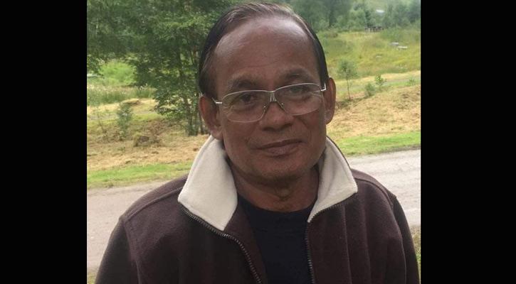 Journalist Ajay Barua no more