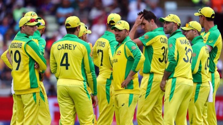 Semi-final rout raises Australia's Ashes anxiety