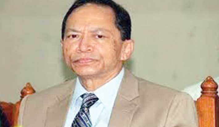 Probe report in graft case against SK Sinha Aug 28