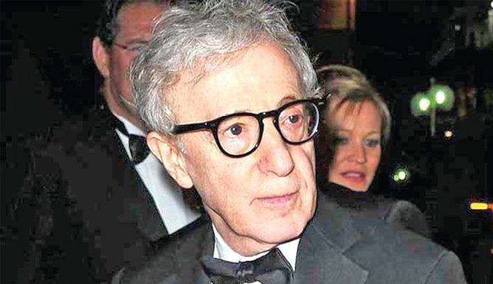 I have no plan to retire from films: Woody