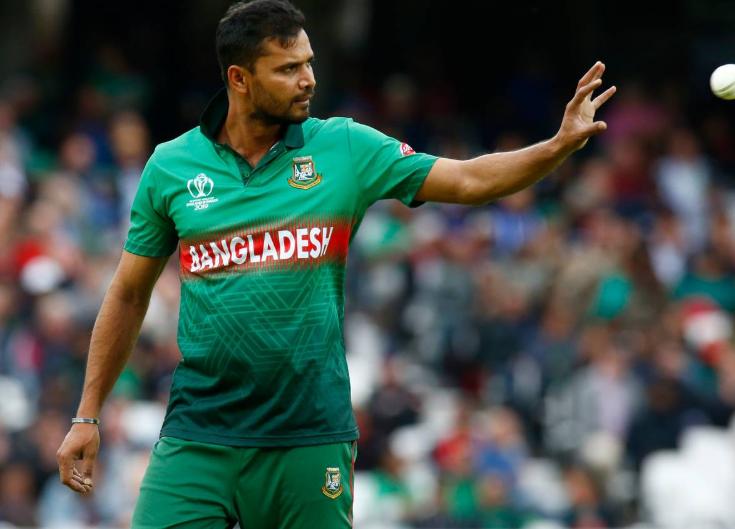 Mashrafe set to lead Tigers in Sri Lanka series