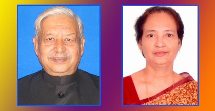 Government appoints Imran as minister, Fazilatun Nessa as state minister