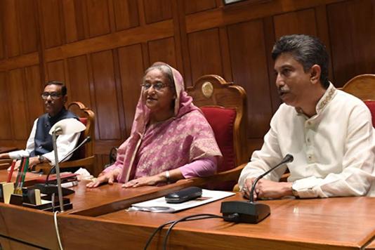 Prime Minister hints taking action against party-decision violators