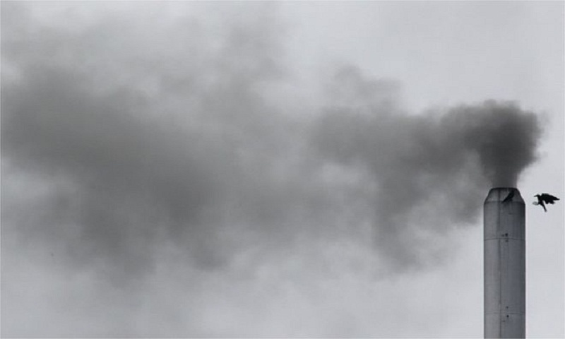India air pollution: Will Gujarat's 'cap and trade' programme work?