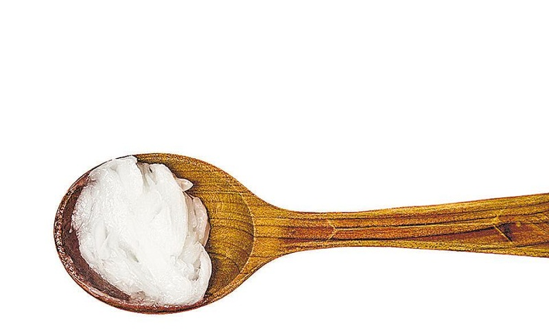 To have, or not to have, coconut oil