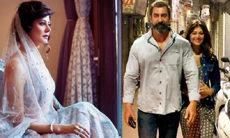 Pooja Batra secretly marries boyfriend Nawab Shah