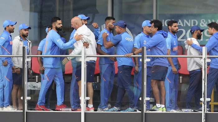 Indian cricketers unhappy with Shastri- Arun combo: Report