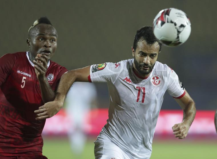 Madagascar's dream over, Tunisia and Algeria into semis