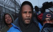 R. Kelly 'arrested on federal sex trafficking charges'