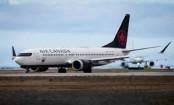 Turbulence injures dozens on Air Canada flight to Australia