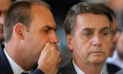Brazil's President Bolsonaro offers US ambassador job to son