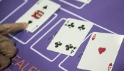 AI programme wins first time pros in six-player poker