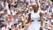 Serena Williams beats Barbora Strycova to reach Wimbledon final