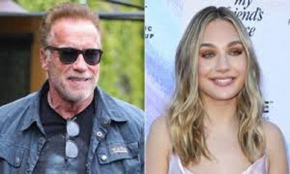 Snapchat snaps up shows from Arnold Schwarzenegger and Maddie