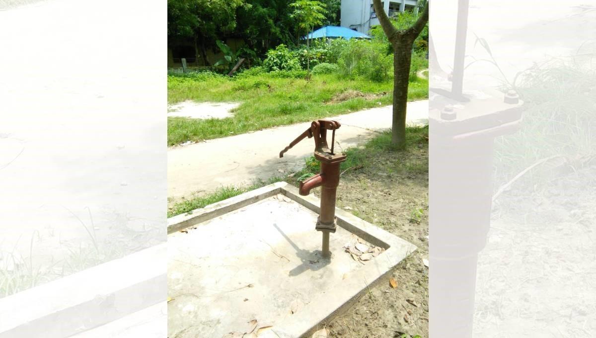 Groundwater level falls in Keraniganj; 2000 tube wells turned useless