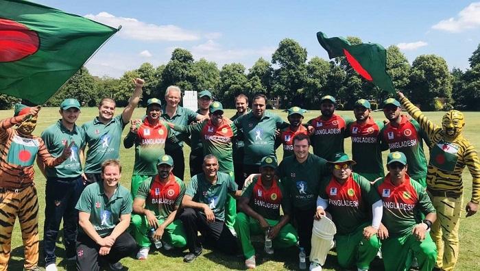 IPCWC: Bangladesh end as runners-up