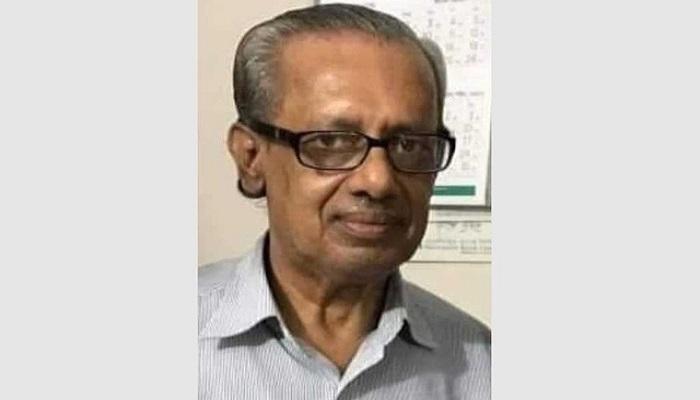 Prof Monawar Hussain Bhukari dies