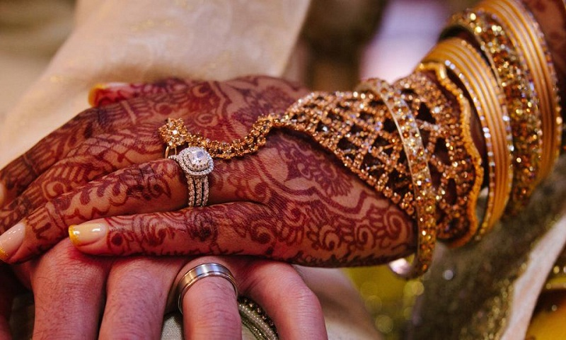 Man asks for marriage certificate after 16 years