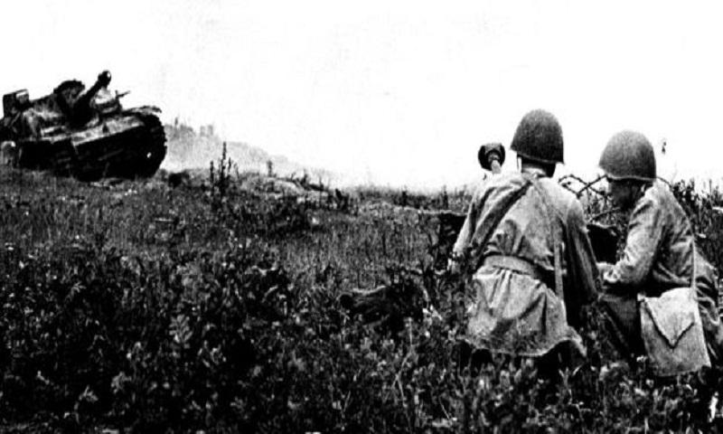 Kursk WW2: Why Russia is still fighting world's biggest tank battle