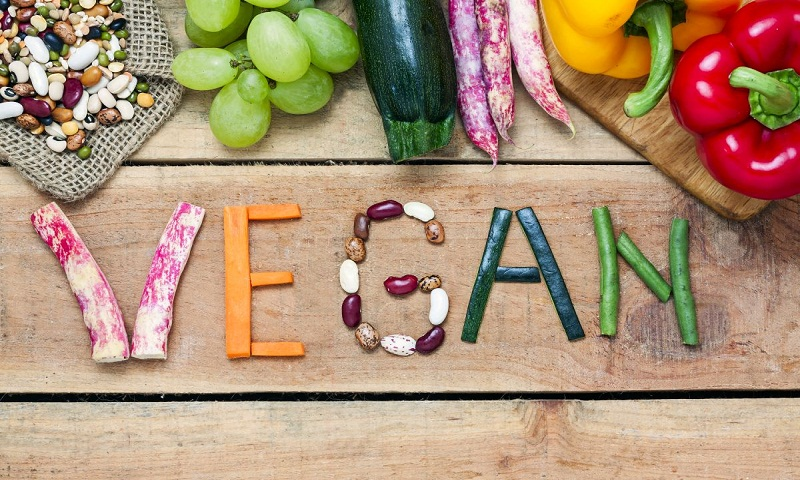 Essential tips for vegan beginners