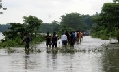 6 dead, over 8 lakh affected as flood maroons India's Assam