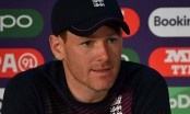 England's Morgan hails McCullum influence ahead of World Cup final
