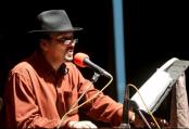 Famous artist Shantanu Biswas passes away