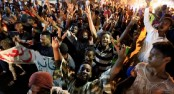 Thousands rally in Sudan to mourn protesters killed in June raid