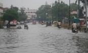 15 dead, 133 buildings collapse in heavy rains in India's Uttar Pradesh