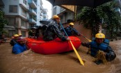 15 killed, 6 missing as flash floods, landslides hit Nepal