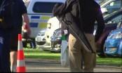 Christchurch shootings: New Zealanders hand over guns