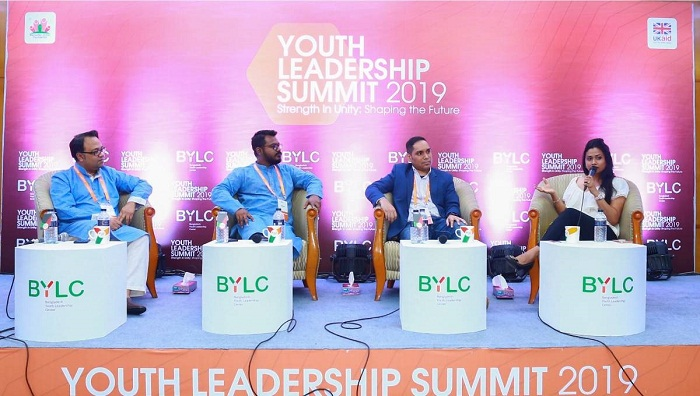 Reinvention is instrumental for success in business: Speakers