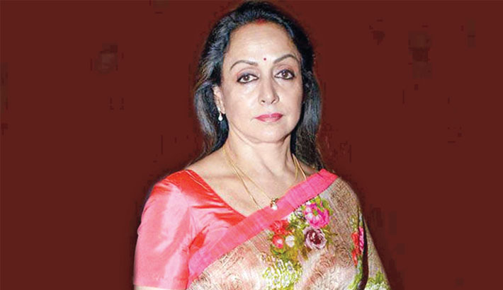 Hema Malini to make her production debut with Punjabi film Mitti