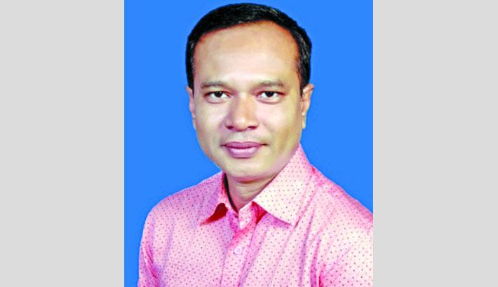 Teacher of Climate Change Adaptation