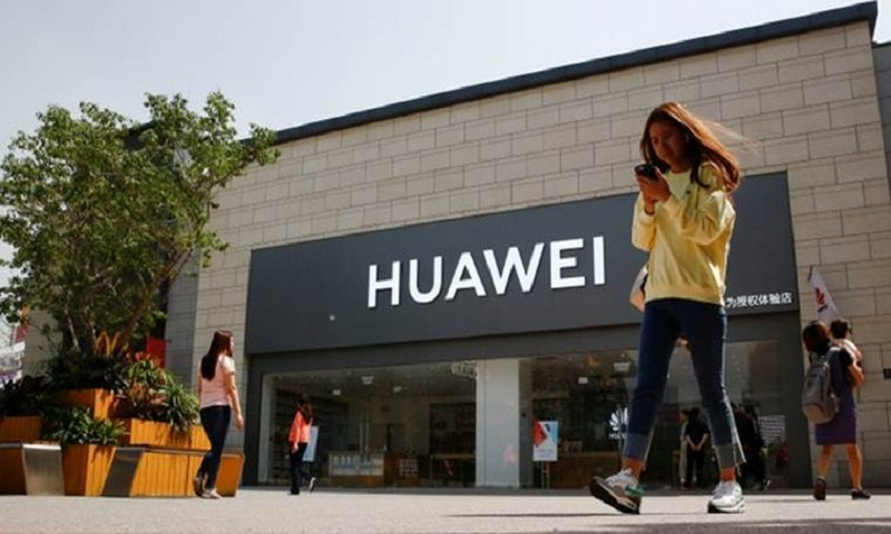 Huawei plans to cut jobs in US-based R&D unit: Report