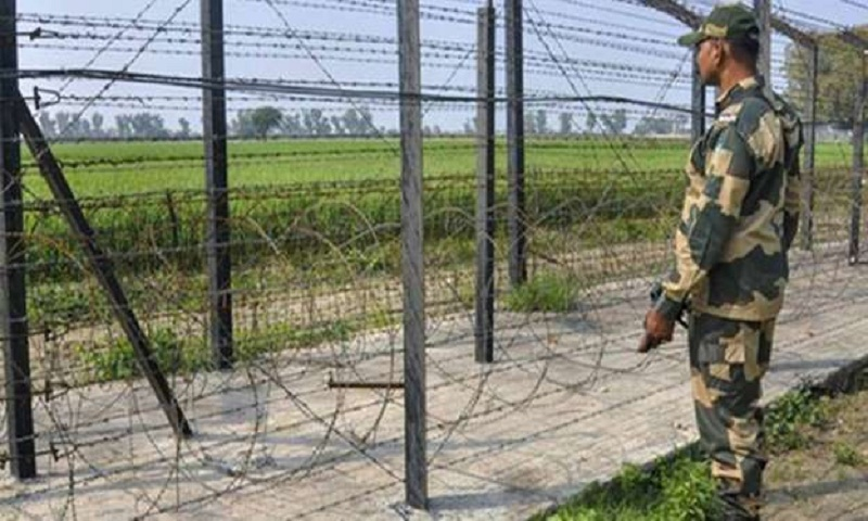 Kashmir woman crosses over to PoK, probe on