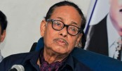 HM Ershad to be buried at Military graveyard Tuesday