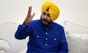 Navjot Sidhu resigns from Punjab cabinet after feud with CM Amarinder Singh