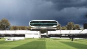 No rain forecast for today's final at Lords