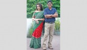 Chanchal, Tareen pair up for Rupa Bhabi