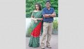 Chanchal, Tareen pair up for Rupa Bhabi