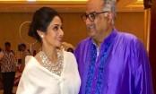 Boney Kapoor slams DGP's insinuation that Sridevi was murdered