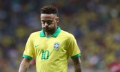 Neymar almost fully recovers from ankle injury