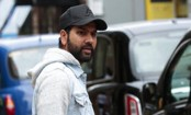 Rohit Sharma returns to India two days ahead of teammates after World Cup exit